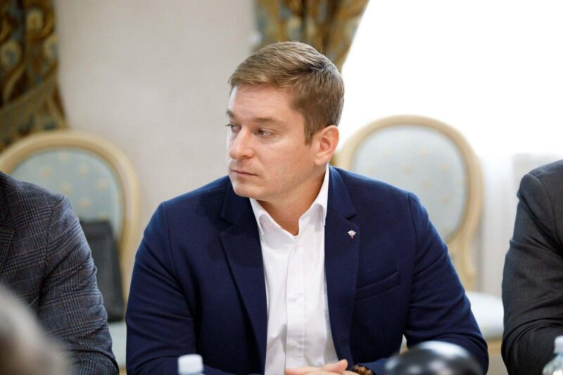 Президент ФВСАР вошел в состав Общественного совета по развитию студенческого спорта