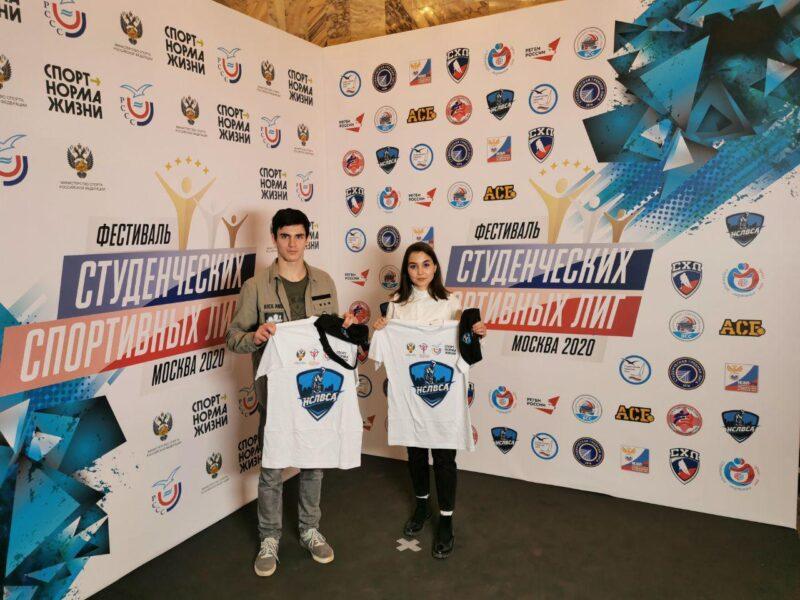 Президент ФВСАР вручил призы победителям онлайн-Чемпионата России по воздушно-силовой атлетике
